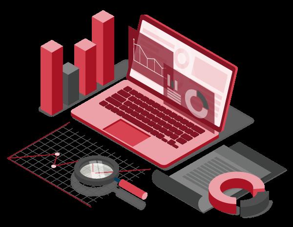 Webdesign  Isometric